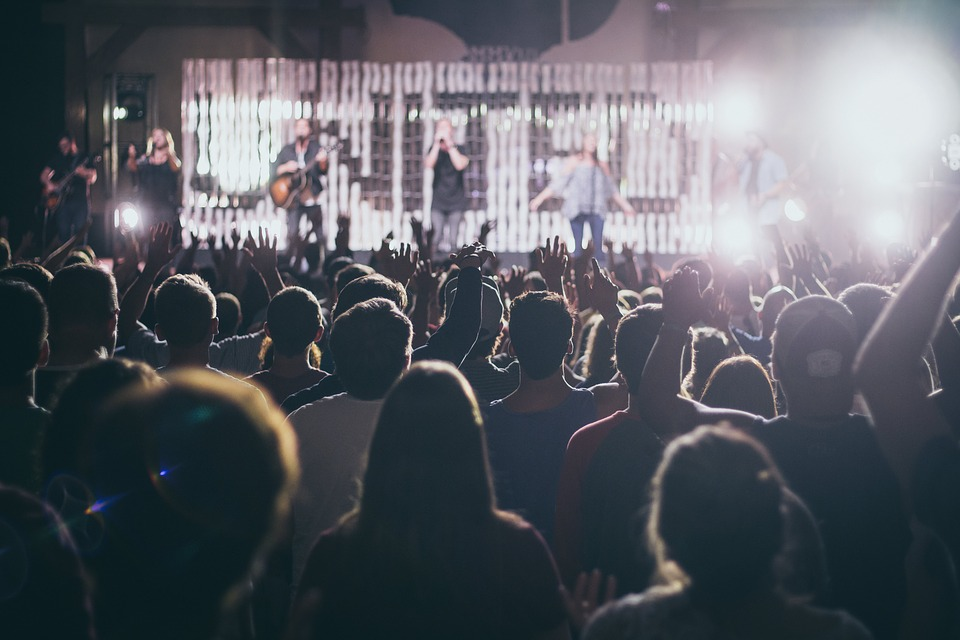 Les festivals de musique américains