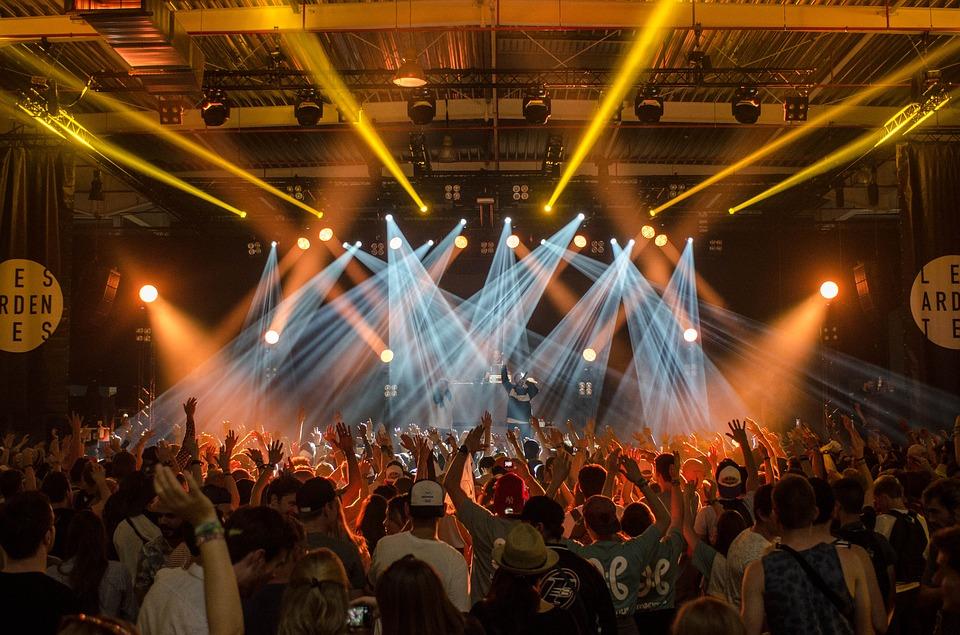 Les meilleurs festivals de musique français